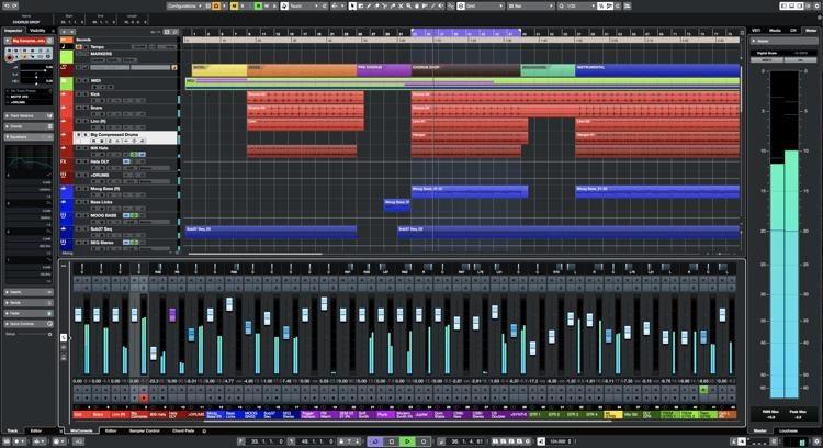 digital audio workstation daw no futuro com inteligencia artificial